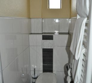 Toilette Seehotel Gut Dürnhof