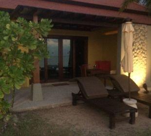 Villa Meerseite Hotel Chong Fah Beach Resort