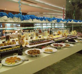 Süßspeisen Sensimar Side Resort & Spa