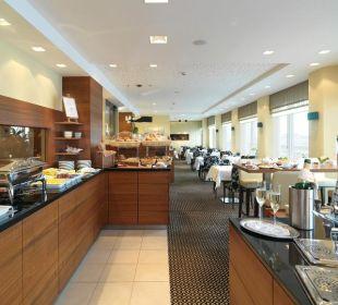 Frühstück im Hotel Am Parkring Hotel Am Parkring
