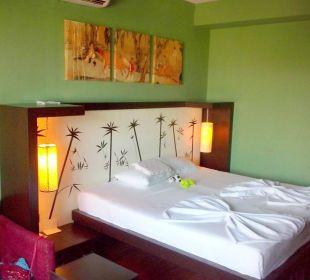 Unseres  Zimmer Siam Elegance Hotels & Spa