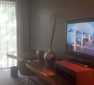 Zimmer Radisson Blu Hotel Köln