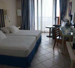 Superior Ocean Zimmer Hotel H10 Tindaya
