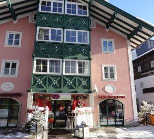 Villa St. Georg Villa St. Georg