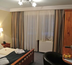 Zimmer Komfort Hotel Kärntnerhof