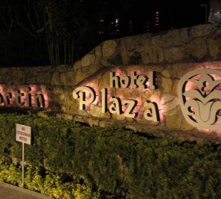 Fortin Plaza
