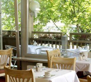 Frühstücksraum Hotel Capricorno Hotel Capricorno