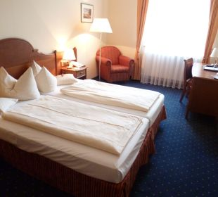 Zimmer Kategorie 2 Hotel Angerbräu