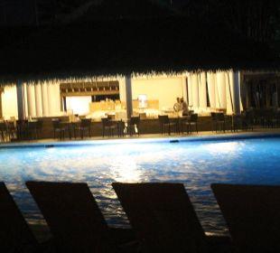 Poolbar Iberostar Bávaro Suites