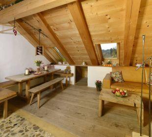 Ferienwohnung Taubenschlag Loft Hotel Hagerhof