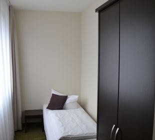 Kinderbett Best Western Hotel am Spittelmarkt
