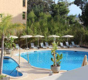 Pool Hotel JS Alcudi Mar