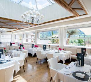 Restaurant Luxury DolceVita Resort Preidlhof