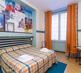 Appartamento grande matrimoniale Hotel Cairoli