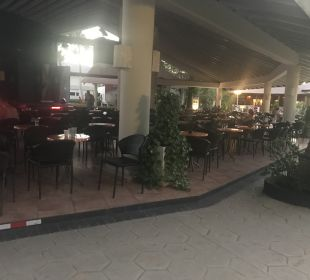 Restaurant Hotel Vista Sol Punta Cana