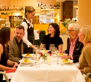 Restaurant Ringhotel Roggenland