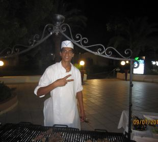 Grill Koch Royal Lido Resort & Spa