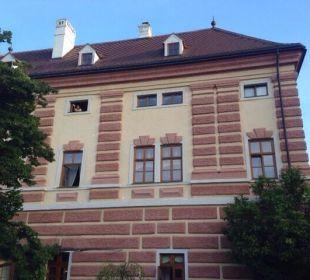 Beeindruckend Hotel Schloss Dürnstein