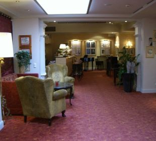 Bar Hotel Bristol Salzburg