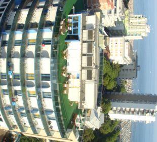 Hotel view Hotel Cristallo Lignano