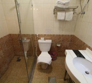Bad Al Qidra Hotel