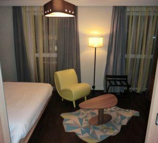 Hotelbilder Hotel Adagio Köln City in Köln • Nordrhein ...
