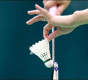 Badminton Sporthotel Aktivpark Güssing