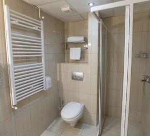 Bathroom Hotel Srbija