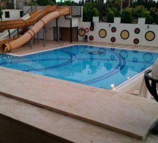 Sehr schön  Hotel Arabella World