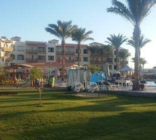 Garten Dana Beach Resort