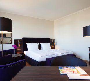 Zimmer Steigenberger Hotel Thüringer Hof
