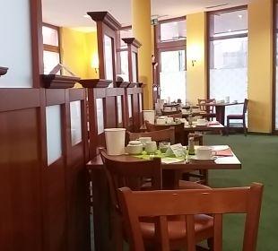 Gastro Nautic Usedom Hotel & Spa
