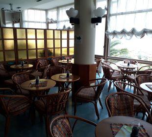 Restaurant Hotel Cristina