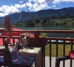 Fürhschoppen ;-) Alpen Adria Hotel & Spa
