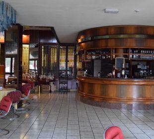 Bar Hotel Caravel