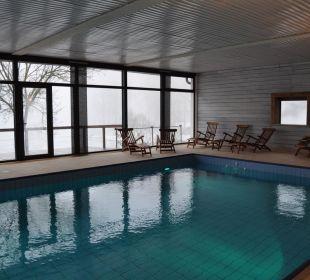 Hallenbad Seehotel Gut Dürnhof