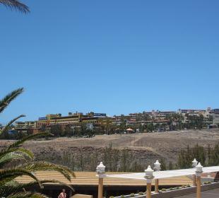 Barcelo Jandia Anlage (Mar und Playa) Hotel Barcelo Jandia Playa