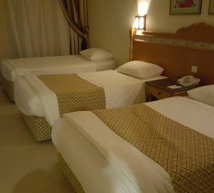 Zimmer 3207 Dana Beach Resort