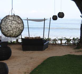 Restaurant InterContinental Bali Resort