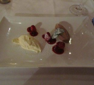 Dessert Hotel Zinnkrügl