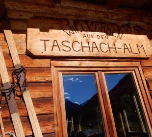 Taschach-Alm Hotel Alpen Royal