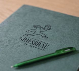 Logo Griesbräu zu Murnau