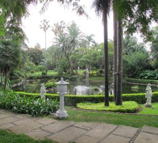 Botanico Hotel Botanico