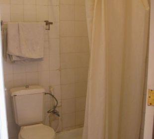 Bathroom Hotel Al Abdali Inn