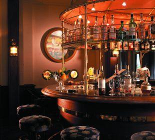 Bar Belvédère Strandhotel