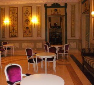 Hotel Villa Del Bosco Hotel