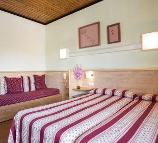 Room Hotel Xaine Park