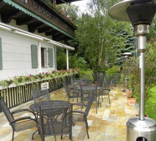 Hotel Bayrisches Haus Relais & Châteaux Hotel Bayrisches Haus
