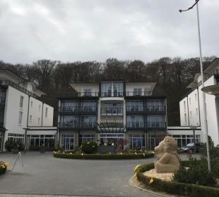 Hotelbilder: Grand Hotel Binz by Private Palace Hotels ...
