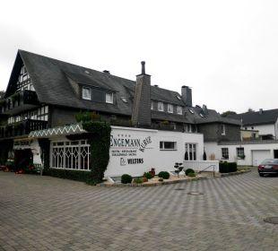 Hotelansicht  Hotel Engemann Kurve